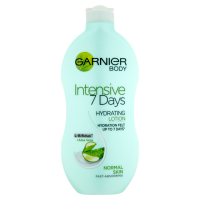 Garnier Body Intensive 7 Days Aloe Vera Tělové mléko 400ml