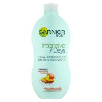 Garnier Body Intensive 7 Days Mango Tělové mléko 400ml
