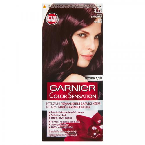 Garnier Color Sensation 3.16