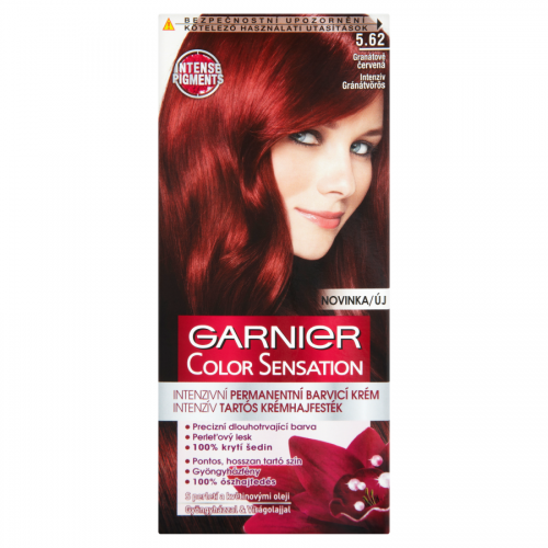 Garnier Color Sensation 5.62