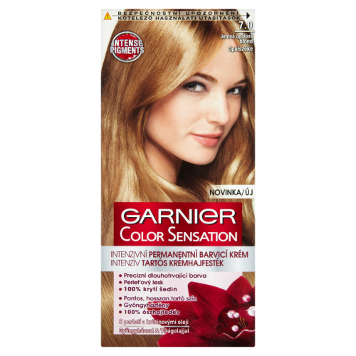 Garnier Color Sensation 7.0