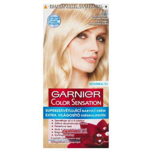 Garnier Color Sensation 110