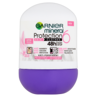 Garnier Mineral Protection 6 48h Roll-On 50ml