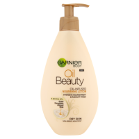 Garnier Body Oil Beauty Milk 250ml