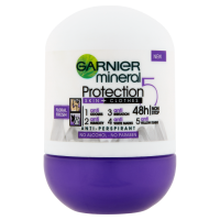 Garnier Mineral Protection 5 Floral Fresh Roll-On 50ml