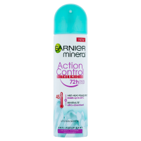 Garnier Mineral Action Control Thermo Protect 72h Spray 150ml