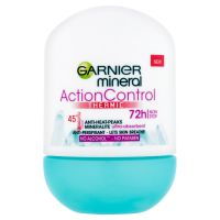 Garnier Mineral Action Control Thermo Protect 72h Roll-On 50ml