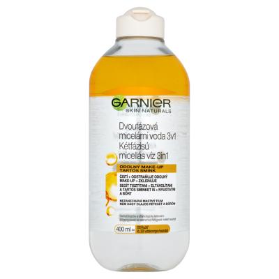 Garnier Skin Naturals 3v1 Micelární voda 400ml