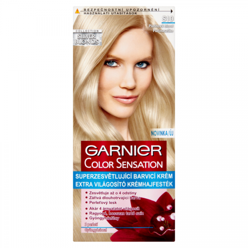 Garnier Color Sensation S10
