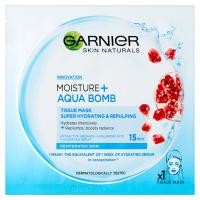 Garnier Moisture + Aqua Bomb Pomegranate 32g
