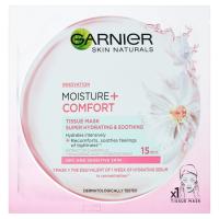 Garnier Moisture + Comfort Camomille 32g