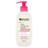 Garnier Skin Naturals Micelární gel 200ml