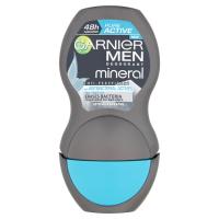 Garnier Men Mineral Pure Active 48h 50ml