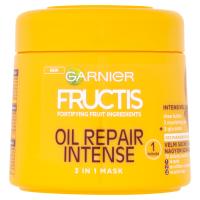Garnier Fructis Oil Repair Intense 3v1 Maska na vlasy 300ml