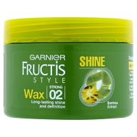 Garnier Fructis Style Shine Vosk na vlasy 75ml