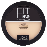 Maybelline New York Fit Me Matte + Poreless 220 Natural Beige 14g eshop
