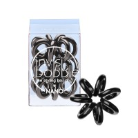 Invisibobble NANO True Black