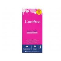 Carefree® Plus Long Svěží vůně 40 ks eshop