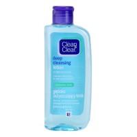 Clean & Clear Deep Cleansing 200 ml eshop