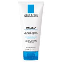 La Roche-Posay Effaclar Čistící gel 200ml
