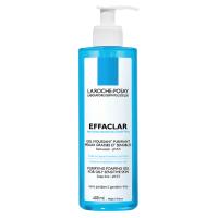 La Roche-Posay Effaclar Čistící gel 400ml