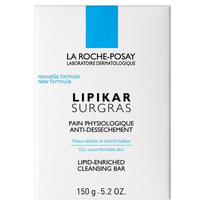 La Roche-Posay Lipikar Mýdlo 150g