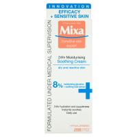 Mixa Sensitive Skin Expert Hydratační krém 50ml