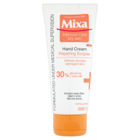 Mixa Intensive Care Dry Skin Krém na ruce 100ml
