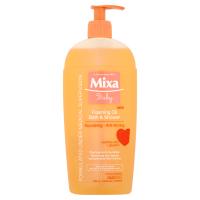 Mixa Baby Olej do sprchy i koupele 400ml