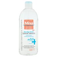 Mixa Sensitive Skin Expert Micelární voda 400ml