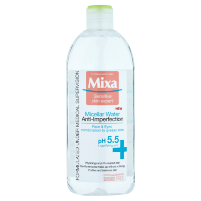 Mixa Sensitive Skin Expert