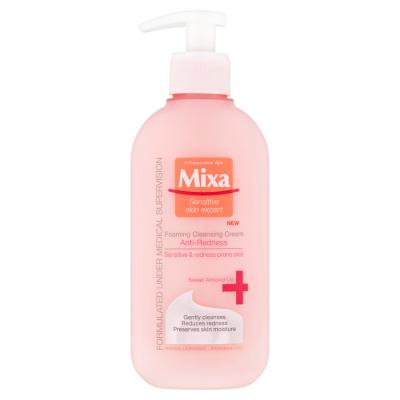 Mixa Sensitive Skin Expert Čistící gel 200ml