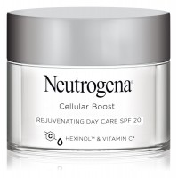 Neutrogena Cellular Boost SPF20 50 ml eshop