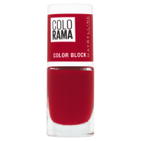 Maybelline Colorshow Red 486 eshop