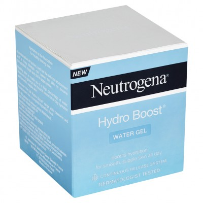 Neutrogena Hydro Boost Pleťový gel 50ml