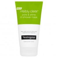 Neutrogena Visibly Clear Pore & Shine 150ml