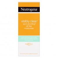 Neutrogena Visibly Clear Hydratační krém 50ml