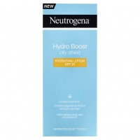 Neutrogena Hydro Boost SPF 25 50ml