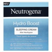 Neutrogena Hydro Boost Noční pleťová maska 50ml