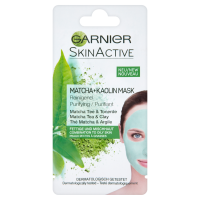 Garnier Skin Active Kaolin Mask 8ml eshop