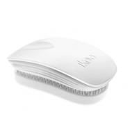 Ikoo Pocket Classic Bílý kartáč na vlasy