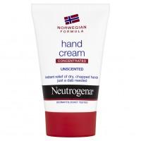 Neutrogena Neparfemovaný krém na ruce 50ml