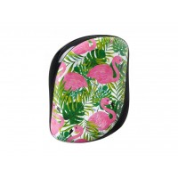 Tangle Teezer Compact Skinny Dip - Palm Print