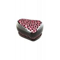 Tangle Teezer Compact Pink Kitty Kartáč na vlasy