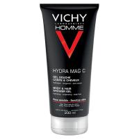 Vichy Homme Sprchový gel pro muže 200ml