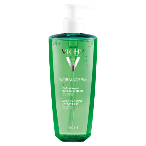Vichy Normaderm Gel Nettoyant 400ml