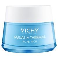 Vichy Aqualia Thermal Riche Hydratační pleťový krém 50ml